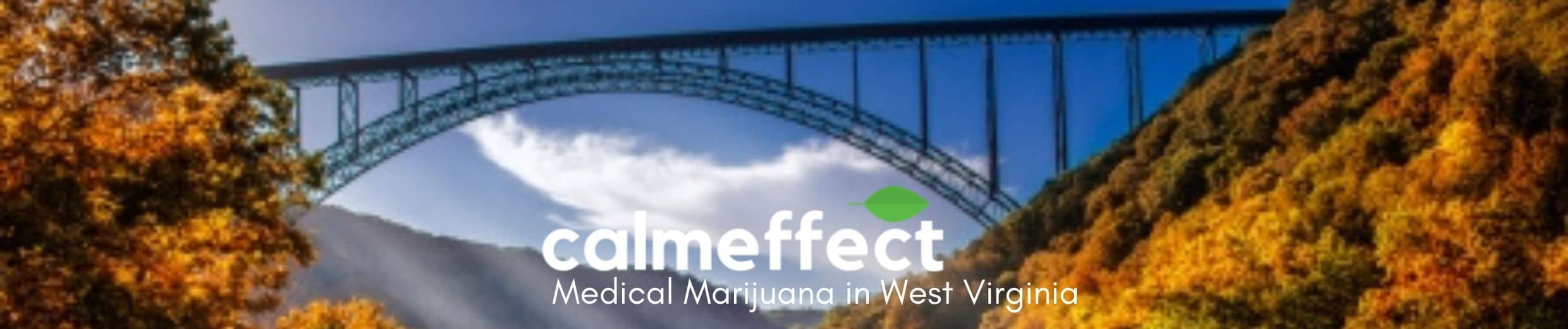 Medical Marijuana in West Virginia